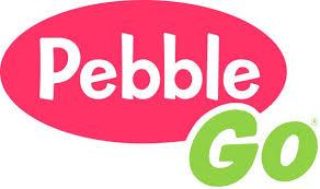 Pebble Go eBooks