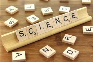 Science Scrabble