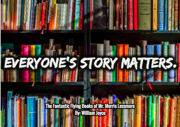 Everyone's Story Matters