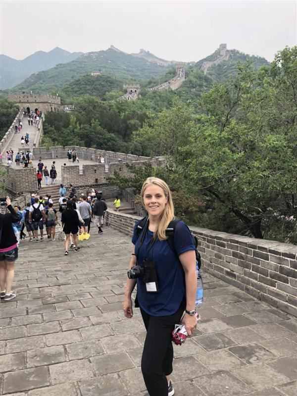 Great Wall of China 2018