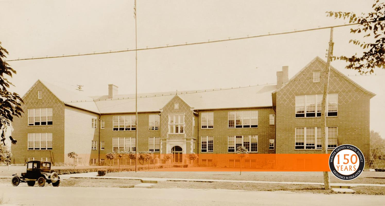 Bristol Elementary / Bristol Home
